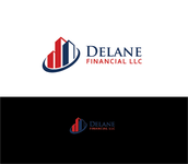 Delane Financial LLC Logo - Entry #166