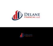 Delane Financial LLC Logo - Entry #166