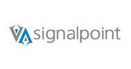 SignalPoint Logo - Entry #98
