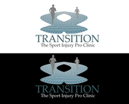 Transition Logo - Entry #7