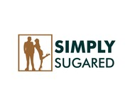Simply Sugared Logo - Entry #84