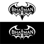 Bhatman Logo - Entry #75