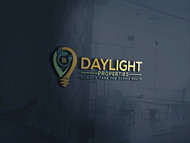 Daylight Properties Logo - Entry #51