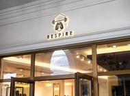 Respire Logo - Entry #128
