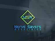 Nerve Savers Associates, LLC Logo - Entry #135