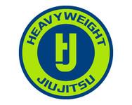 Heavyweight Jiujitsu Logo - Entry #2