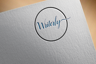 Writerly Logo - Entry #177