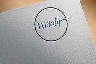 Writerly Logo - Entry #177