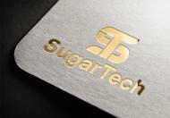 SugarTech Logo - Entry #165