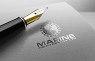 Marine Industries Pty Ltd Logo - Entry #11