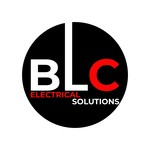 BLC Electrical Solutions Logo - Entry #132