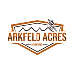 Arkfeld Acres Adventures Logo - Entry #79