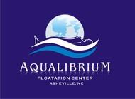 Aqualibrium Logo - Entry #173