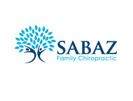 Sabaz Family Chiropractic or Sabaz Chiropractic Logo - Entry #118