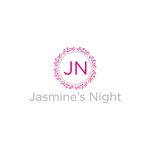 Jasmine's Night Logo - Entry #385