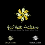 Ja'Net Adams  Logo - Entry #74