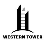 Western Tower  Logo - Entry #63
