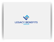 Legacy Benefits Group Logo - Entry #60