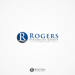 Rogers Financial Group Logo - Entry #125