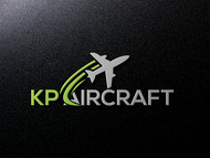 KP Aircraft Logo - Entry #210