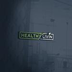 Healthy Livin Logo - Entry #157