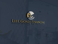 Life Goals Financial Logo - Entry #289