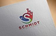 Schmidt IT Solutions Logo - Entry #147