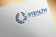 Stealth Projects Logo - Entry #193
