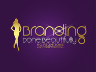 HG Promotions /  Foxy Femme Promotions  Logo - Entry #12