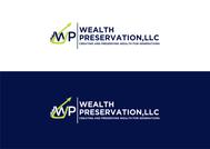Wealth Preservation,llc Logo - Entry #133