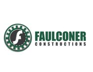 Faulconer or Faulconer Construction Logo - Entry #343