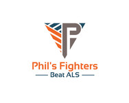 Phil's Fighters Logo - Entry #19