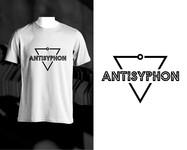 Antisyphon Logo - Entry #363