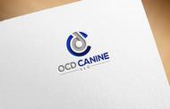 OCD Canine LLC Logo - Entry #115
