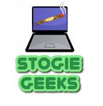 Stogie Geeks Cigar Podcast Logo - Entry #24