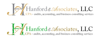 Hanford & Associates, LLC Logo - Entry #242