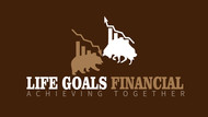 Life Goals Financial Logo - Entry #127