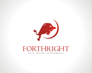 Forthright Real Estate Investments Logo - Entry #55