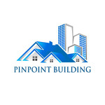 PINPOINT BUILDING Logo - Entry #143