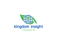 Kingdom Insight Church  Logo - Entry #26