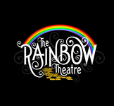 The Rainbow Theatre Logo - Entry #106