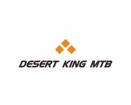 Desert King Mtb Logo - Entry #25