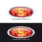 FoodSafetyRecruiter.com Logo - Entry #24