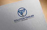 Solution Trailer Leasing Logo - Entry #320