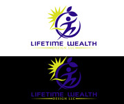 Lifetime Wealth Design LLC Logo - Entry #91