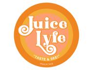 JuiceLyfe Logo - Entry #474