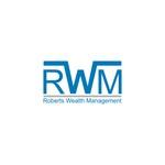 Roberts Wealth Management Logo - Entry #81