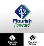 Flourish Forward Logo - Entry #107