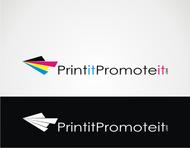 PrintItPromoteIt.com Logo - Entry #248