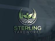 Sterling Yardworks Logo - Entry #41